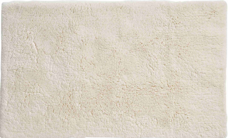 Calo - Koupelnová předložka 70x120 cm (krémová)