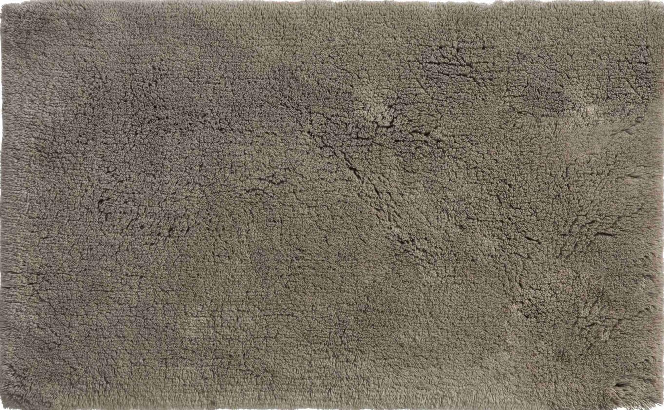 Calo - Koupelnová předložka 70x120 cm (tmavošedá)