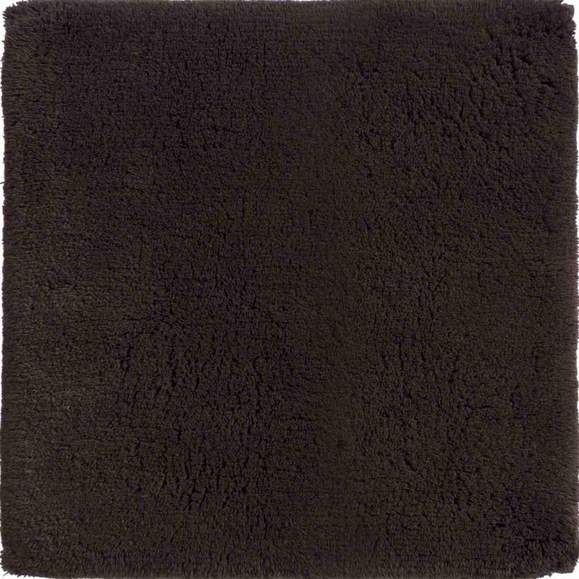 Calo - Malá předložka 60x60 cm (čoko)