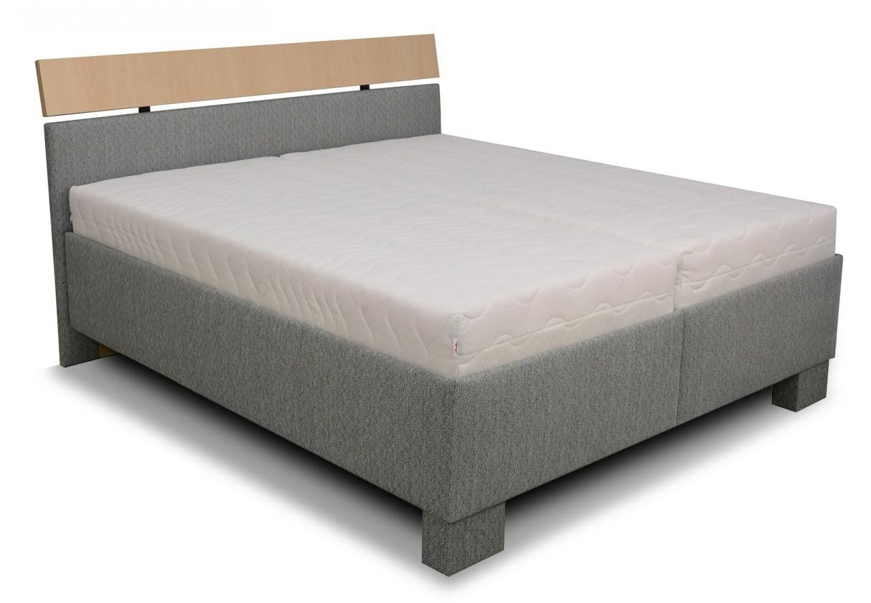 1d72f946fd73 Čalouněná Čalouněná postel Antares 180x200 (grotli 2