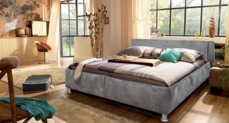 Čalouněná Čalouněná postel Discovery - 180x200 cm