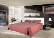 Čalouněná postel Anita - 180x200 cm