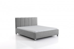 Čalouněná postel Boa Vista 160x200 vč.roštu a úp, bez matrace