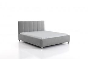 Čalouněná postel Boa Vista 180x200 vč.roštu a úp, bez matrace + dárek 2 polštáře