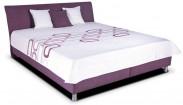 Čalouněná postel Columbia - 180x200 cm