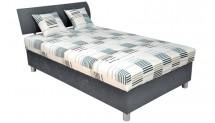 Čalouněná postel George 120x200 - II. jakost