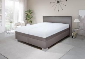 Čalouněná postel Grand 180x200 vč. poloh. roštu, úp, bez matrace
