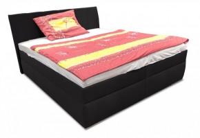 Čalouněná postel Lucinda 2 - 180x200, rošt, úl. prostor (ET100)