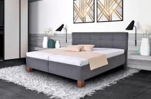 Čalouněná postel Mary 180x200