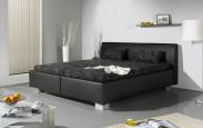 Čalouněná postel Milano - 180x200 cm