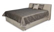 Čalouněná postel Valencia 180x200 vč. pol. roštu, úp bez matrace