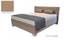 Čalouněná postel Windsor 160x200 cm