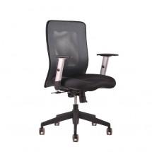 Calypso - Kancelářská židle (1211 antracit)