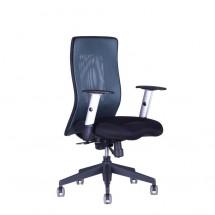 Calypso - Kancelářská židle, XL BP (1211 antracit)