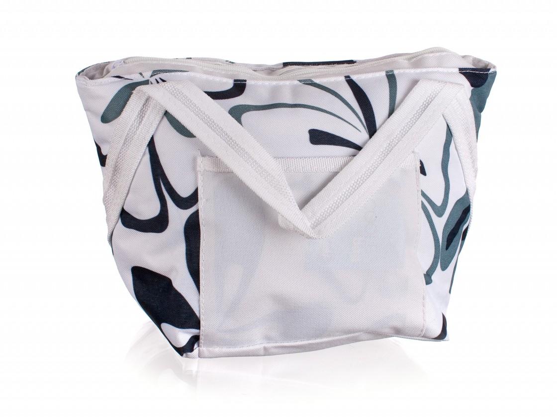 Camping Chladící taška malá (bílá)