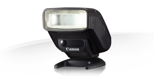 Canon blesk Speedlite 270EX II