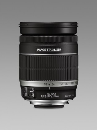Canon EF-S 18-200mm f/3,5-5,6 IS