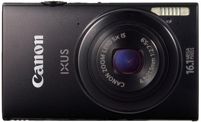 Canon IXUS 240 HS Black