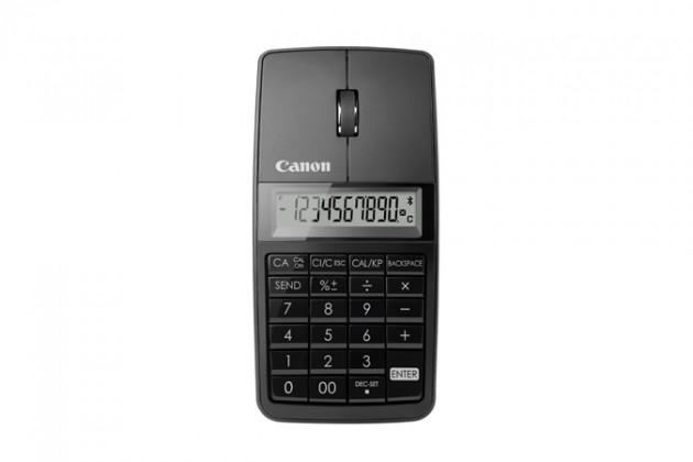 Canon kalkulačka X MARK I M-SLIM-Black
