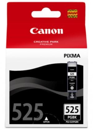 Canon PGI-525BK černá, 4529B001 - originální