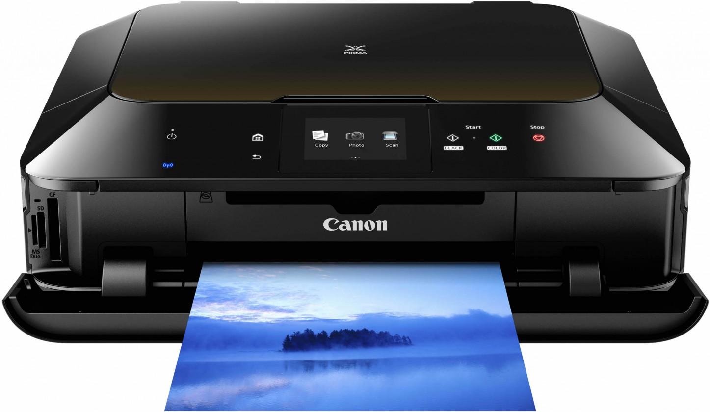 Canon Pixma MG6350 černá