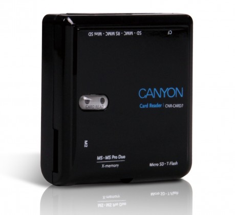 Canyon CNR-CARD7