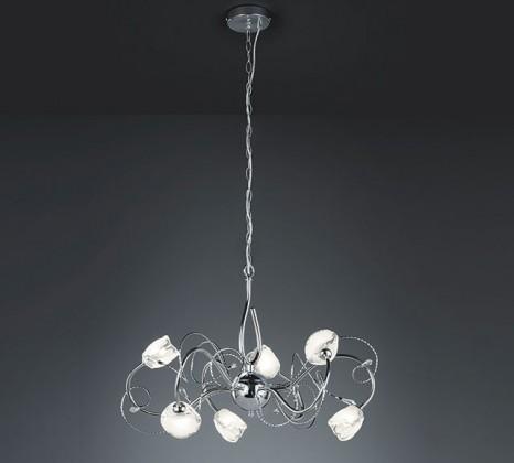 Caprice - TR 113110606 (stříbrná)