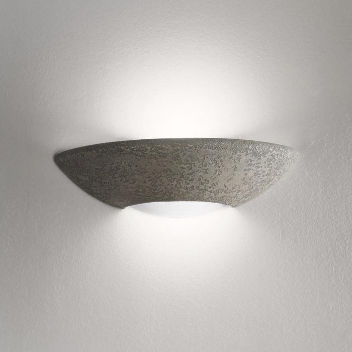 Casablanca nova - R7s 78mm, 150W, 40x10x16 (šedá)