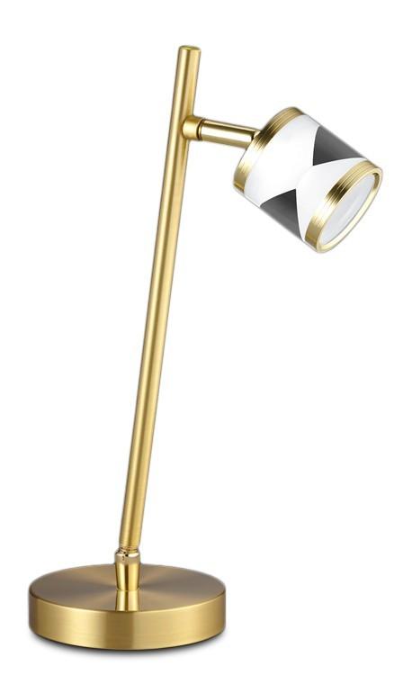 Cassini  TR 577110108 - Lampička, SMD (kov)