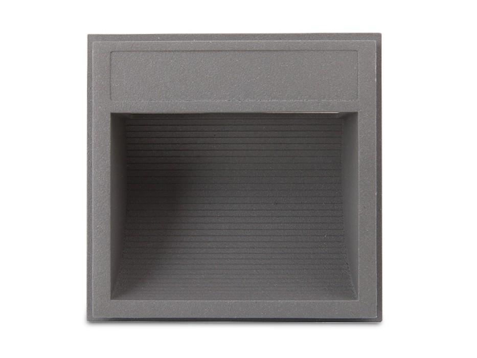 Cast - Venkovní svítidlo, LED, 2,4W (hliník)