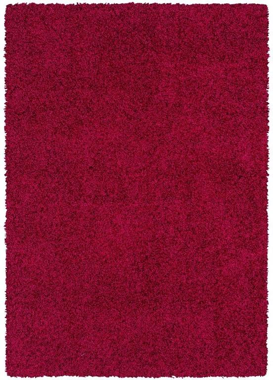 Chlupaté koberce Kusový koberec Klement 12 (140x200 cm)