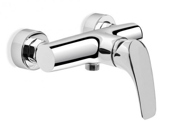 Cinia - Sprchová baterie bez sprchového kompletu (chrom)