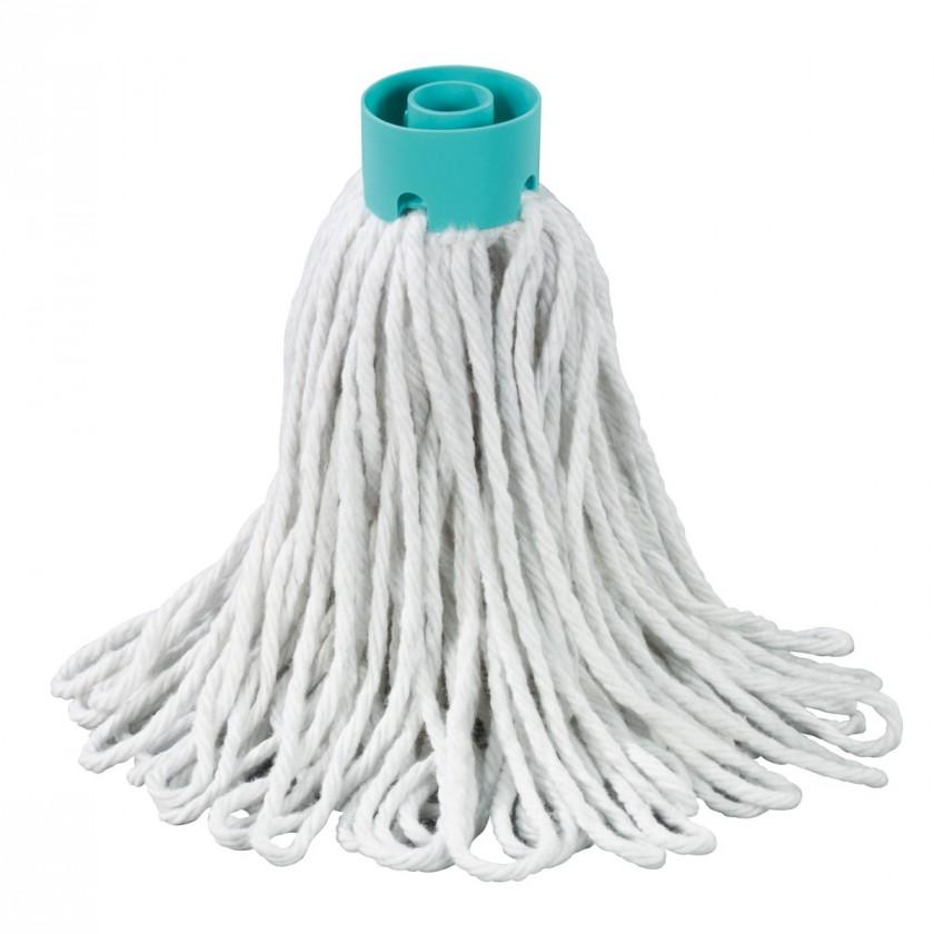 Classic/Twister - Náhradní hlavice k mopu Cotton (přírodní šeď)