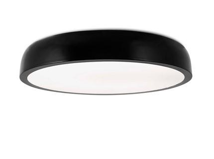Cocotte T5 - Stropní svítidlo (černá)