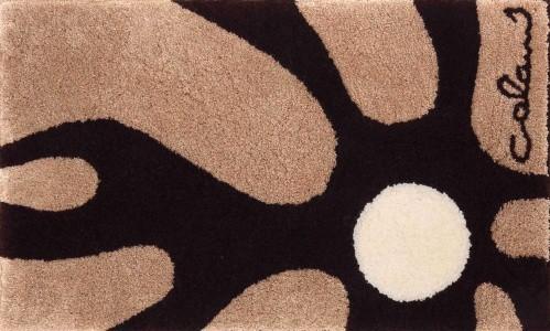 Colani 12 - Koupelnová předložka 60x100 cm (béžová)