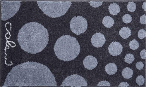 Colani 16 - Koupelnová předložka 70x120 cm (šedá)