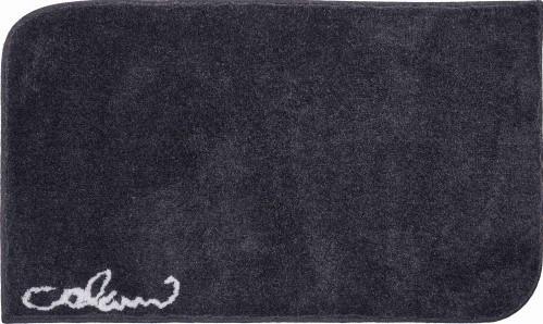 Colani 40 - Koupelnová předložka 80x140 cm (antracitová)