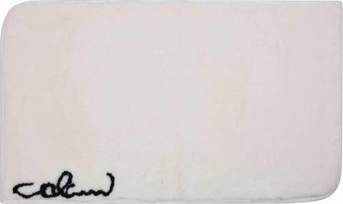 Colani 40 - Koupelnová předložka 80x140 cm (bílá)