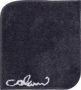 Colani 40 - Malá předložka 60x60 cm (antracitová)