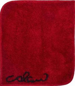 Colani 40 - Malá předložka 60x60 cm (červená)