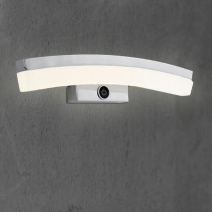 Colmar - Nástěnné svítidlo, LED (chrom)