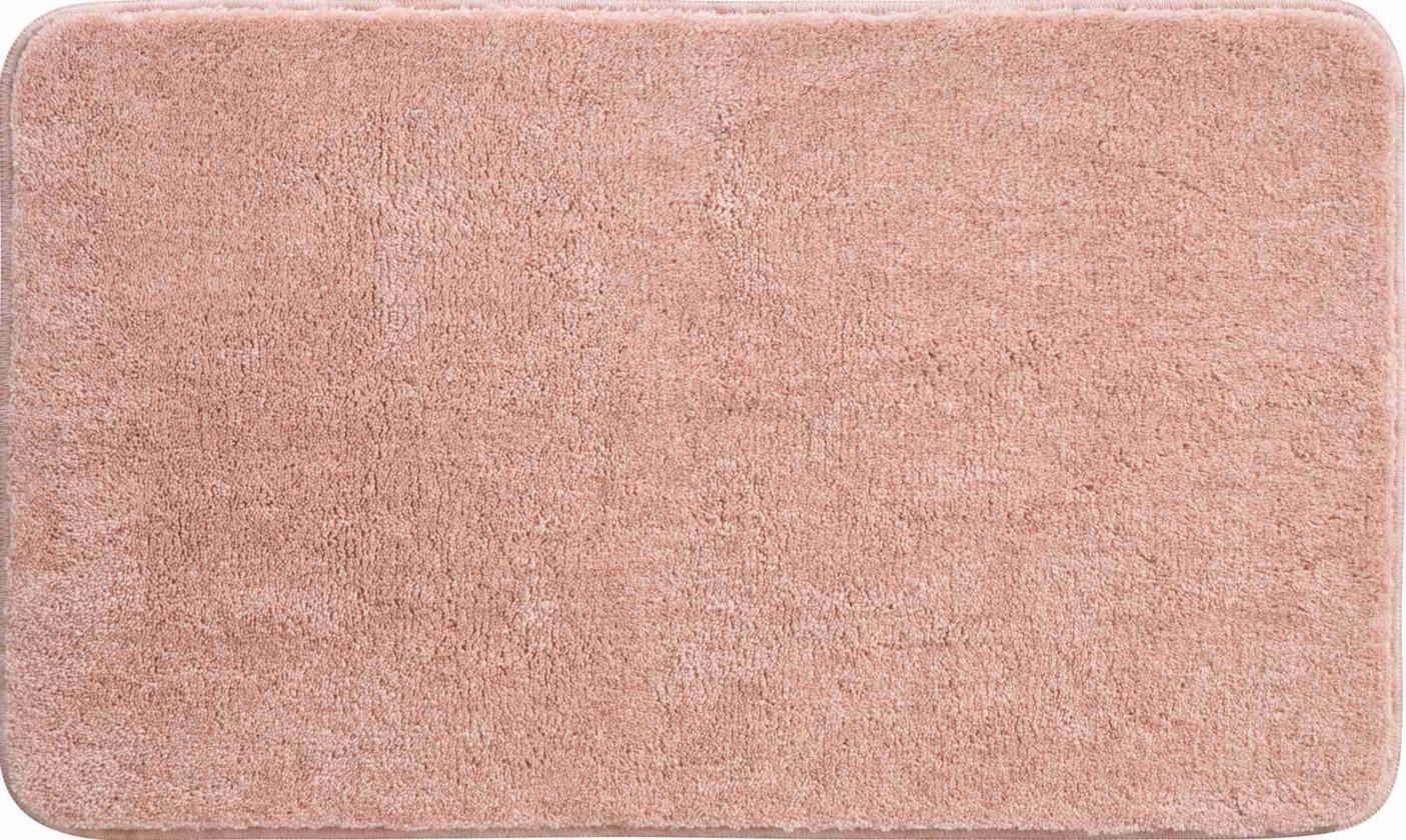 Comfort - Koupelnová předložka 60x100 cm (růžová)