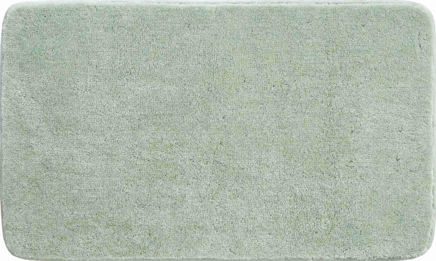 Comfort - Koupelnová předložka 60x100 cm (zelenkavá)