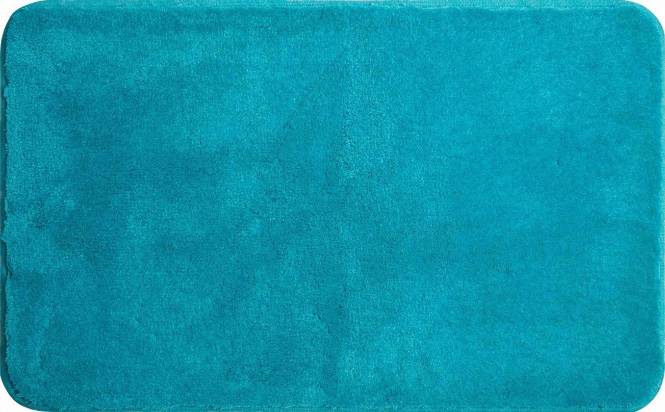 Comfort - Koupelnová předložka 70x120 cm (tyrkysová)