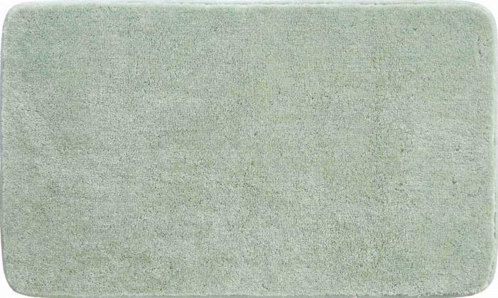 Comfort - Koupelnová předložka 70x120 cm (zelenkavá)