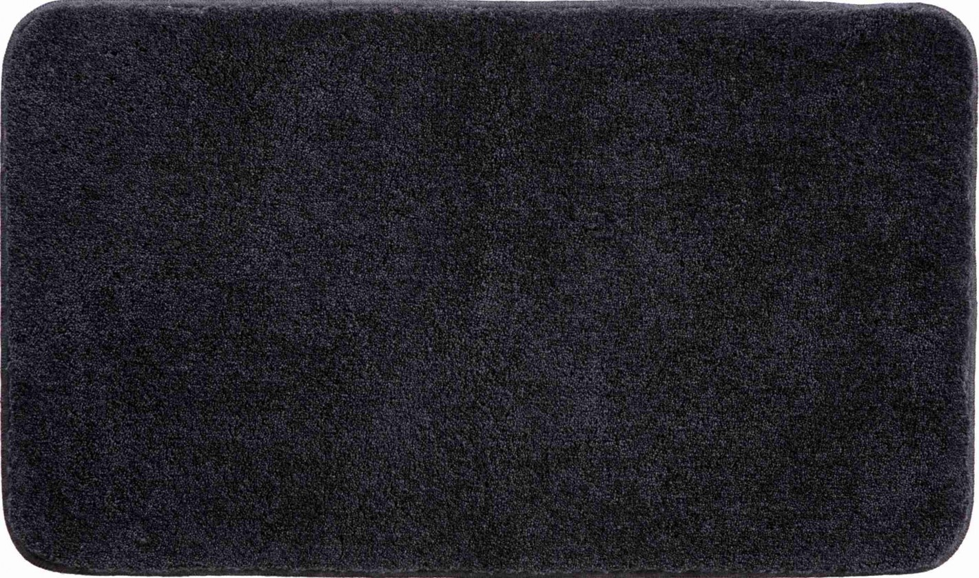 Comfort - Koupelnová předložka 80x140 cm (grafitová)