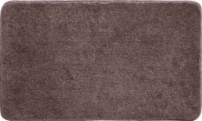 Comfort - Koupelnová předložka 80x140 cm (kakaová)