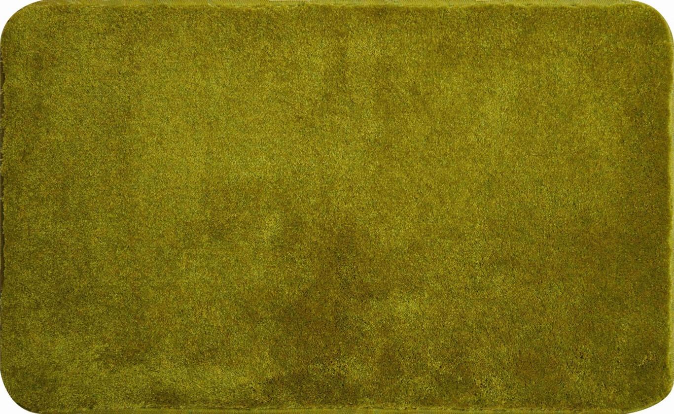 Comfort - Koupelnová předložka 80x140 cm (zelená)