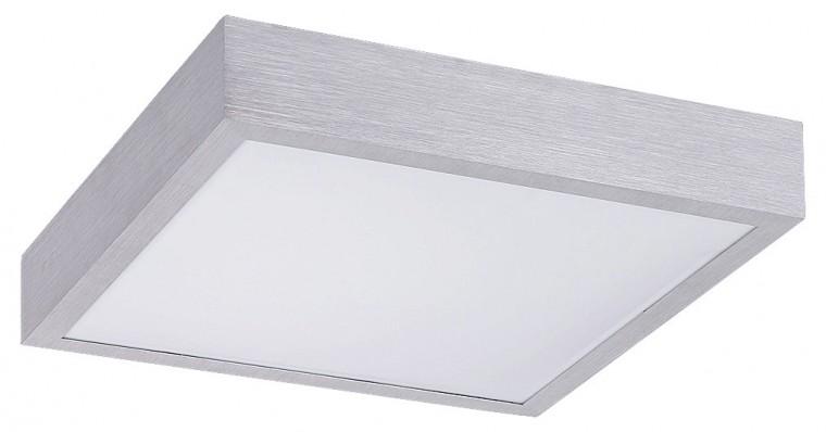 Conor - Stropní osvětlení, 5885 (broušený hliník)