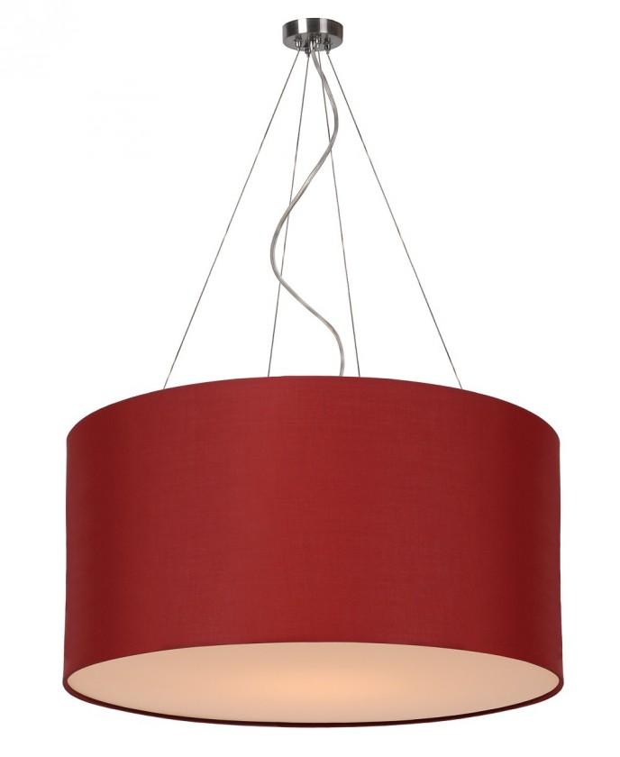 Coral - stropní osvětlen (červená)